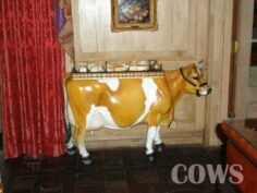 Cheese Cow