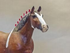 See All Draft Horses